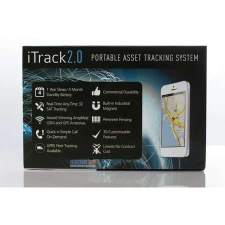 Bud Friendly Fleet Tracking GPS Device w/ Accurate Location