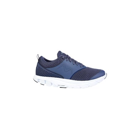 ffc6b931bbdf MBT Shoes Women s Speed 17 Lace Up Athletic Shoe  9.5 Medium (B) Navy Mesh  Lace