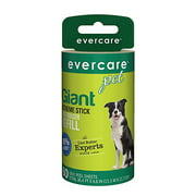 Evercare Giant 60 Layer Lint Roller Refill