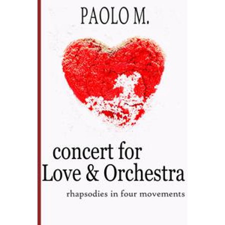 Halloween Orchestra Concert (Concert for Love and Orchestra -)