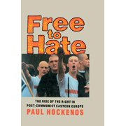 Free to Hate - eBook