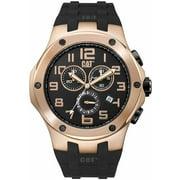 Men's erpillar Navigo Chrono Black Chronograph Watch A719321919