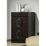 JandM Furniture 1754428-C Zen Chest
