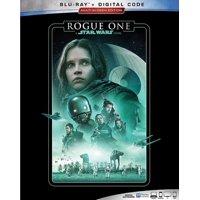 Rogue One: A Star Wars Story (Blu-ray + Digital Copy)