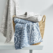 Better Homes & Gardens Thick and Plush Sheared Paisley Towel Collection