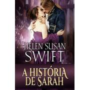 A História de Sarah - eBook
