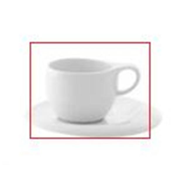 Kahla K-365104-90036 TAO white hard porcelain cup 0-23 l