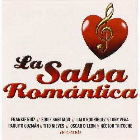 Salsa Romantica / Various (CD)