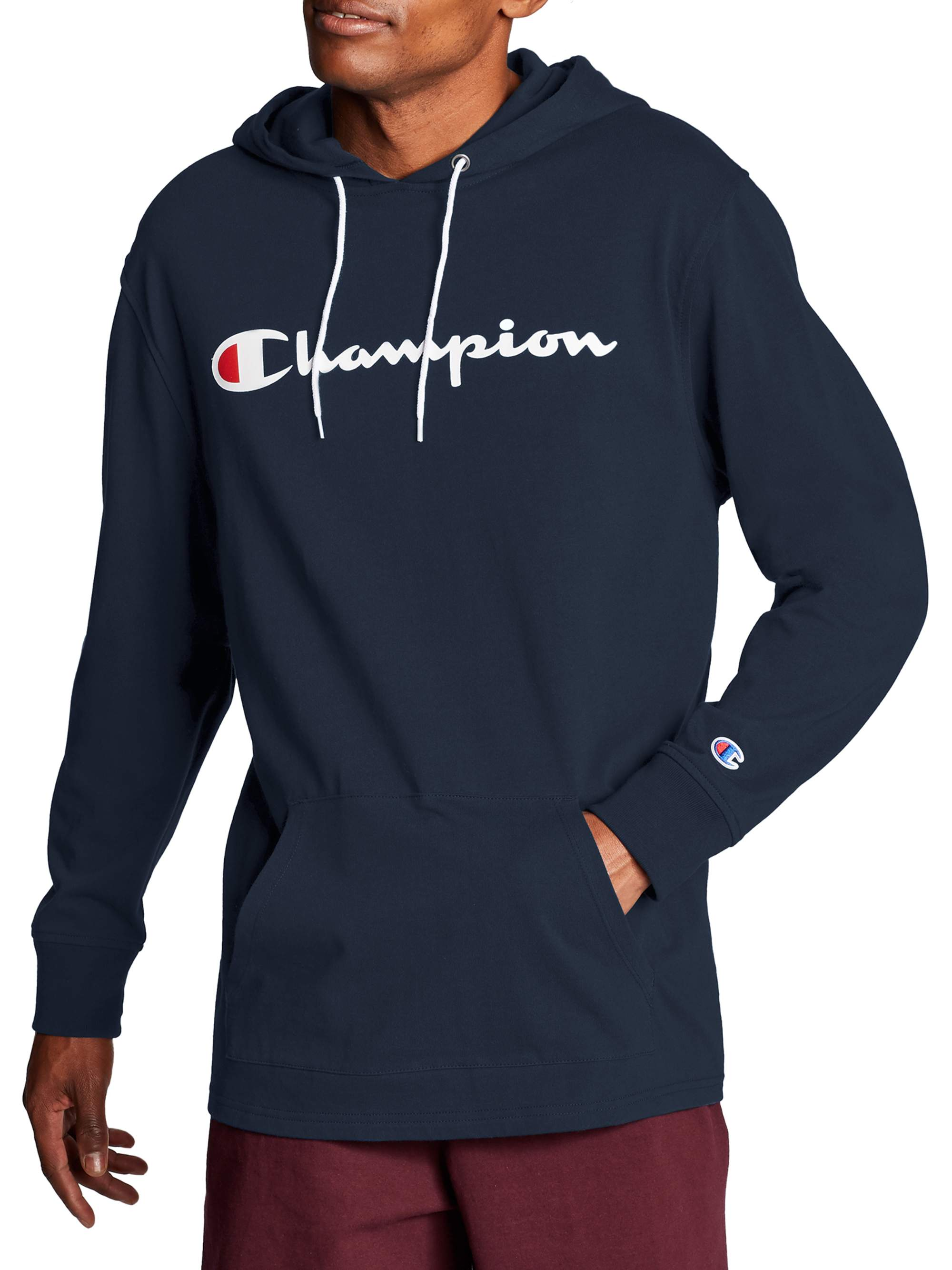 FASHION#CC Mens Pullover Hoodie Sport Outwear with Pockets Thick Thighs Save Lives
