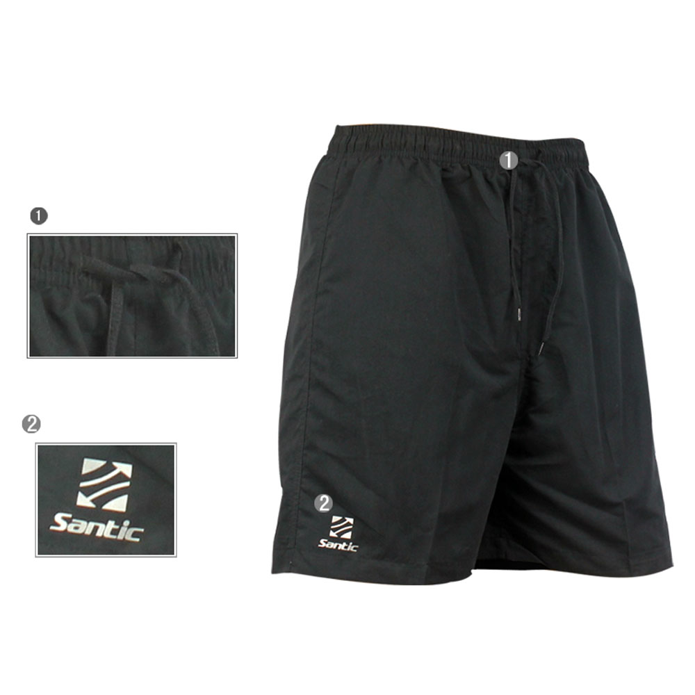 Men Outdoor Sports Leisure Shorts Climbing MTB Bicycle Cycling Pants by EPC