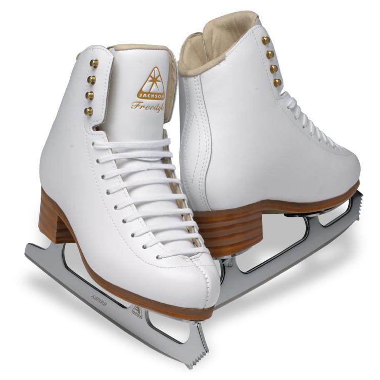 Figure Skates Freestyle Misses DJ2191 by