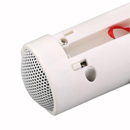 Newest Stereo Mini Speaker MP3 Player Amplifier Loudspeaker For Mobile Phone 3.5mm On Sale - image 6 de 7