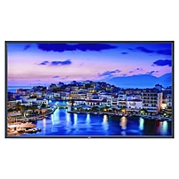 NEC 80 Inch LED TV V801 HDTV