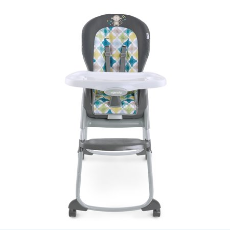 Heirloom High Chair - Ingenuity Trio 3-in-1 High Chair - Moreland