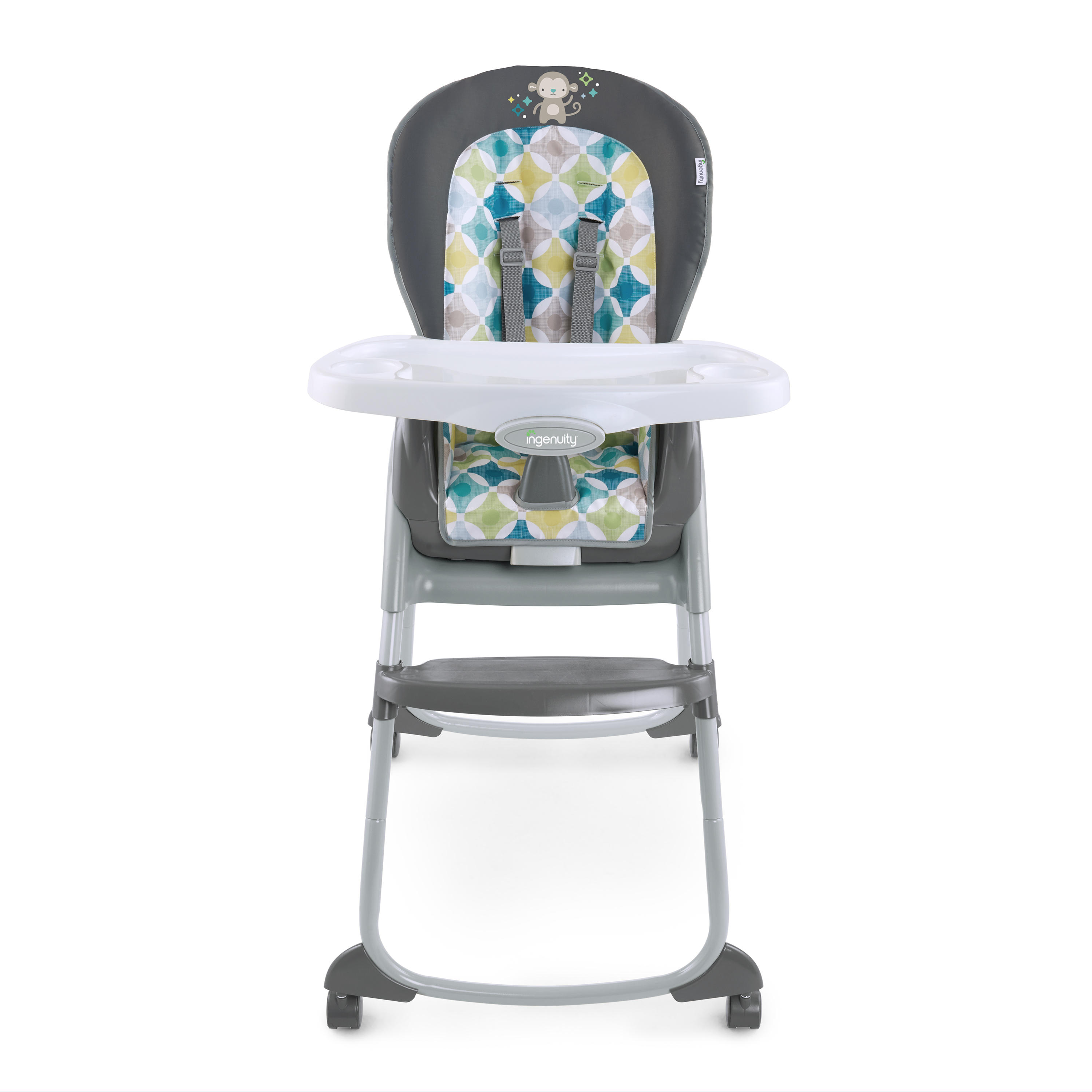 Product Image Ingenuity Trio 3 In 1 High Chair   Moreland