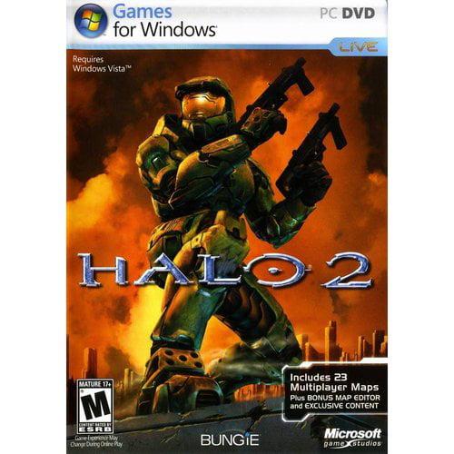 Halo 2 32-bit Vista (PC)