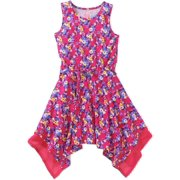 Girls' Hanky Dress