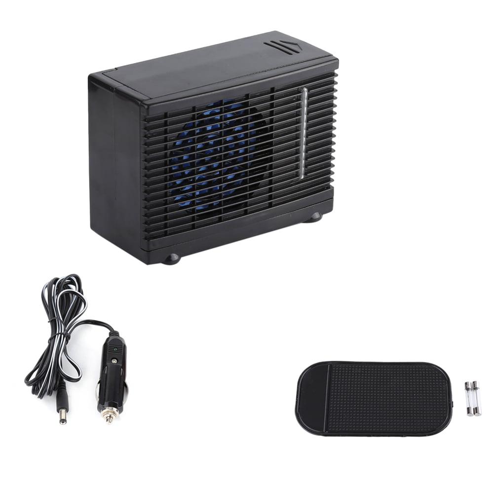 Portable 12v Car Truck Home Mini Air Conditioner