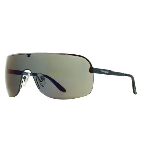 1e2f0d07fe86 CARRERA - CARRERA Sunglasses 94/S 0CO6 Black Dark Ruthenium 99MM -  Walmart.com