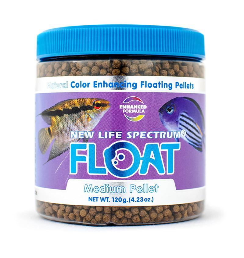 Fish Food: Pellets and Fish Flakes - Walmart com
