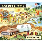 NPR Road Trips: Family Vacations : Stories that Take You Away