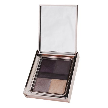 Josie Maran Argan Beautiful Eyes Eyeshadow Palette - Beautiful Purples, -