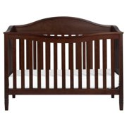 DaVinci Laurel 4-in-1 Convertible Crib Espresso