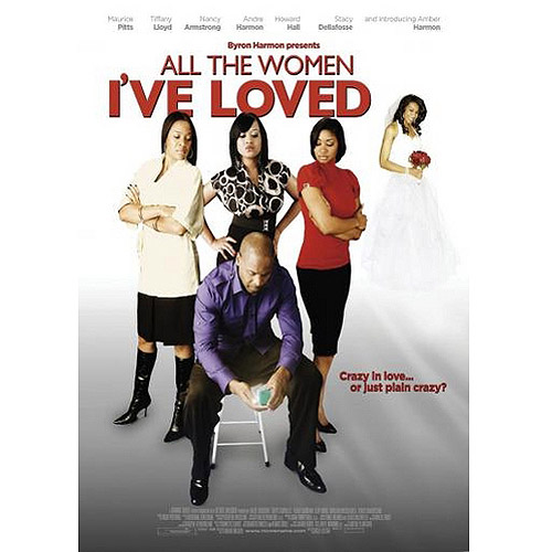 All The Women I've Loved (Widescreen)
