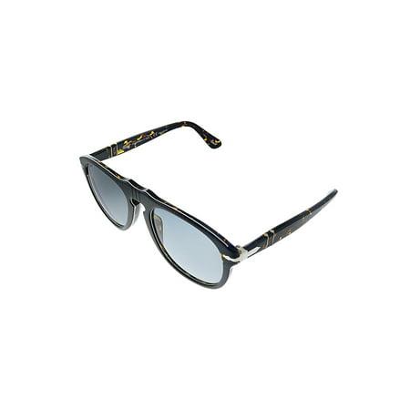 Persol PO 649 1093P2 54mm Unisex Pilot Sunglasses