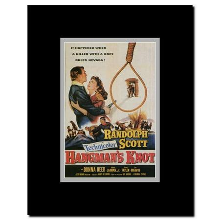 Hangman's Knot (Hangman's Knot Framed Movie)