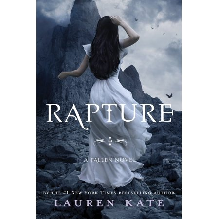 Rapture (Lauren Kate Fallen In Love)