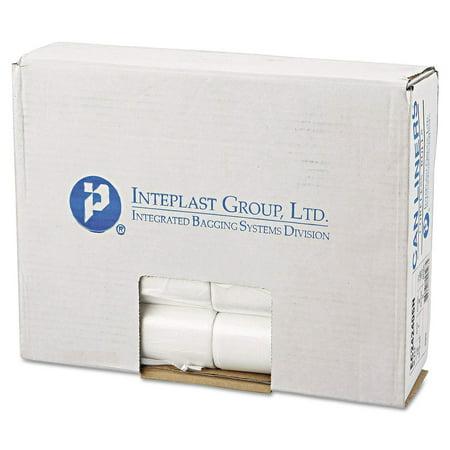 Coreless Interleaved Rolls 7-10 gal. Trash Bags (1000 (Interleaved Rolls)