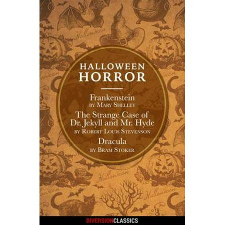 Robert J Walsh Halloween (Halloween Horror (Diversion Classics) -)
