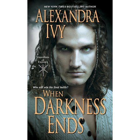 When Darkness Ends (Light At The End Of The Darkness)