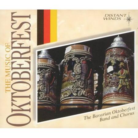 MUSIC OF OKTOBERFEST for $<!---->