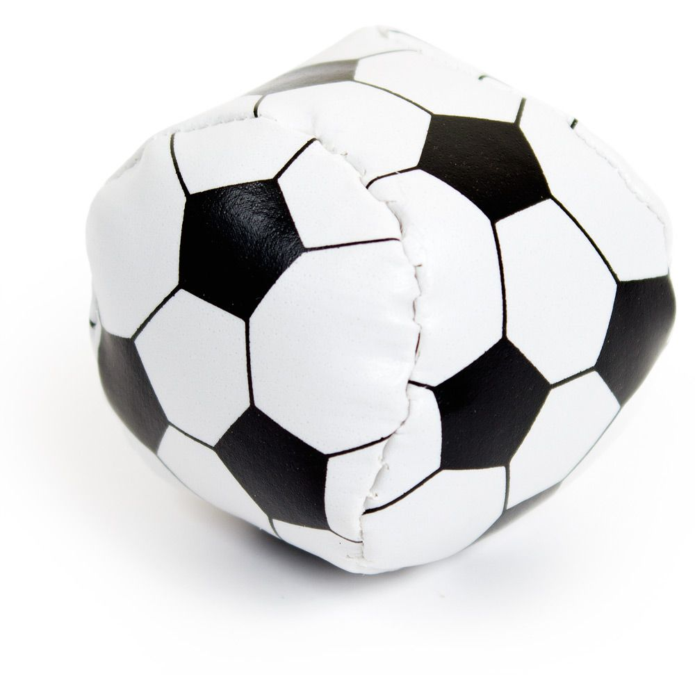 "Soccer Squishy 2"" Balls (12 Pack) - Party Supplies"