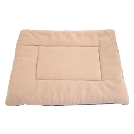 Pet Beds for Small / Large Dogs, P275RWXS01 Comfortable Pet Bed Cushion Mat for Puppy, Soft Silk Wadding Dogs Bed for Indoor /Outdoor (Sink For Dogs)