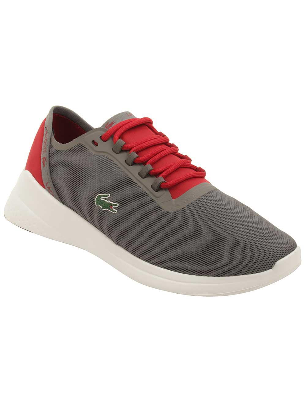 Lacoste Men's LT Fit 118 4 Sneaker
