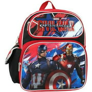 Small Backpack - Marvel - Civil War 12 657536