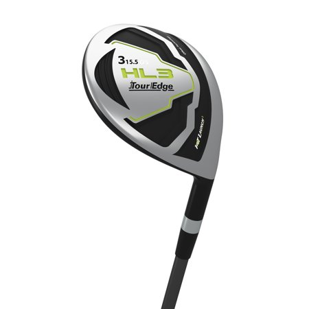Offset Ladies Fairway Wood (Tour Edge Hot Launch HL3 Offset Fairway Wood (LADIES) NEW )