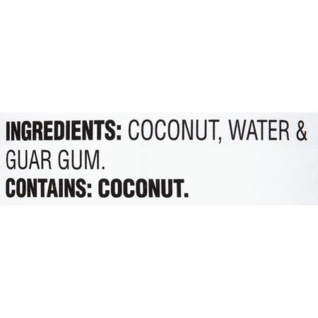 Pleasing Thai Kitchen Gluten Free Unsweetened Coconut Milk 13 66 Fl Oz Interior Design Ideas Clesiryabchikinfo