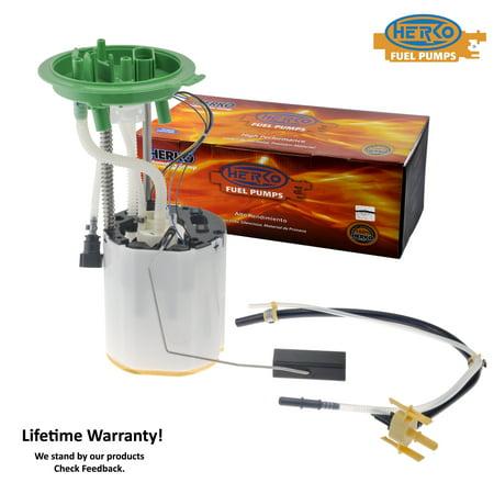 Herko Fuel Pump Module 401GE For Audi A4 2.0L 3.2L 2005-2009