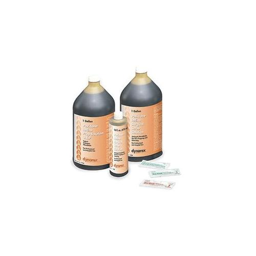 Complete Medical 233A Povidone Iodine Solution-Pint