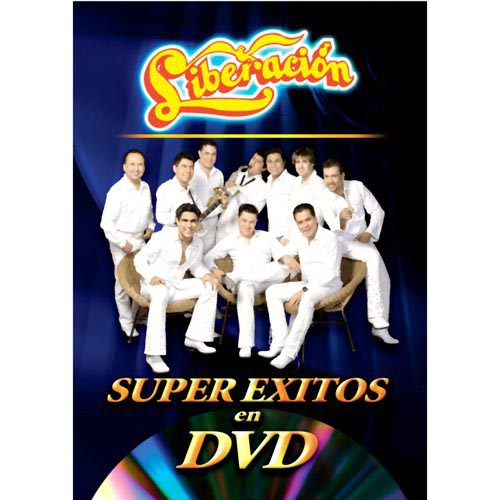 Super Exitos En DVD (Music DVD) (Amaray Case)
