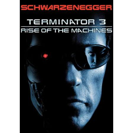 Terminator 3: Rise of the Machines (Vudu Digital Video on (Terminator 3 Rise Of The Machines Trailer)