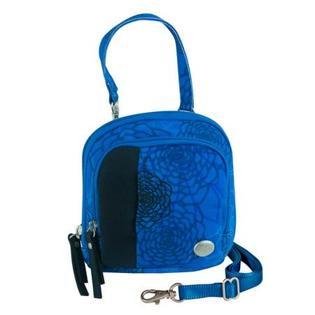 Tie Dye Bags (Haiku Women's Pouch Mini Eco Crossbody Bag, Tie Dye)