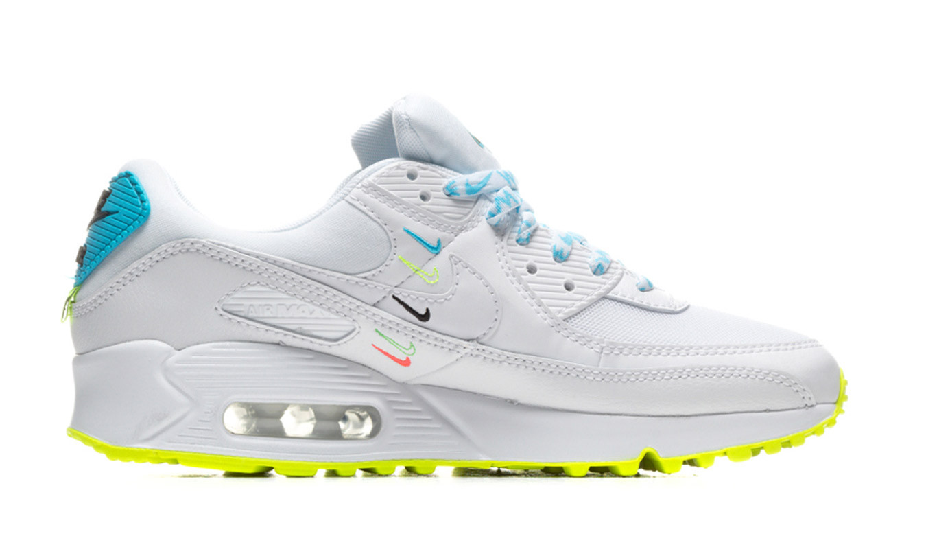 Nike Womens Air Max 90 Se