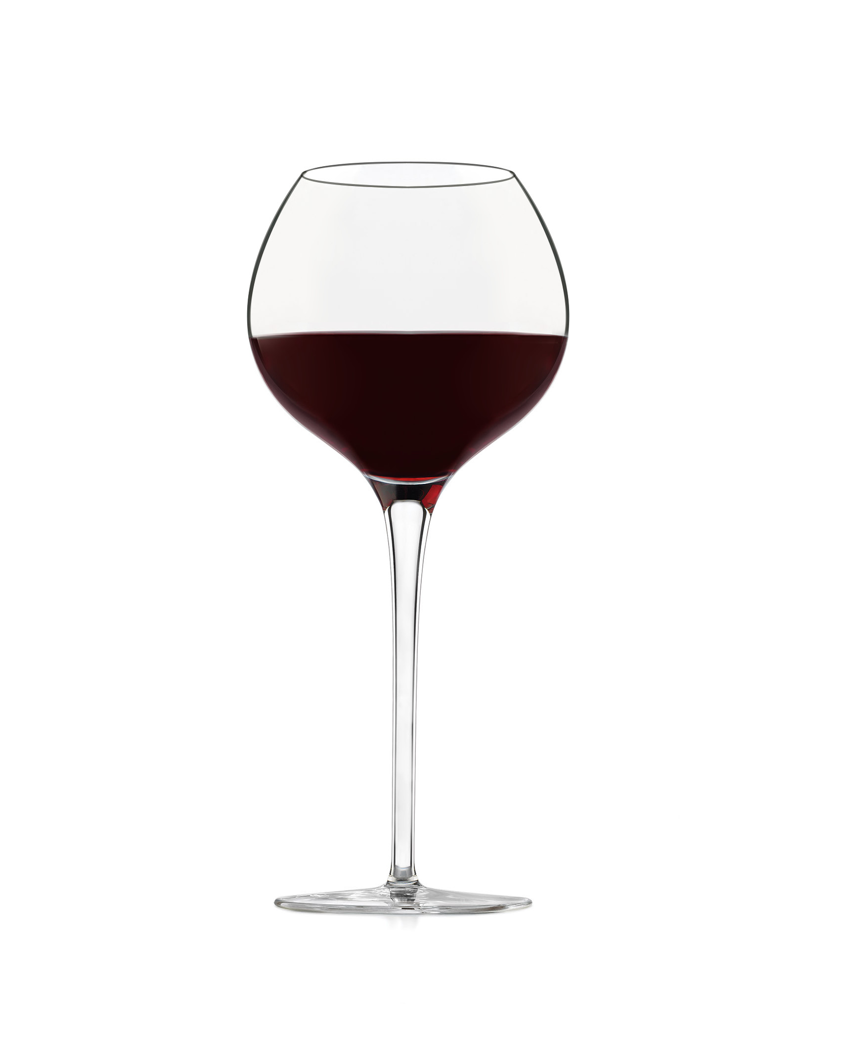 Libbey Signature Westbury Red Wine Glasses, 23.5-ounce, Set of 4 by Libbey