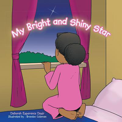 My Bright and Shiny Star - eBook
