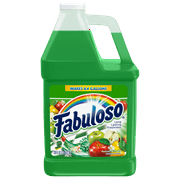Fabuloso All Purpose Cleaner, Passion Fruit - 128 fluid ounce
